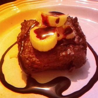 La receta de la semana: Brownies Veganos