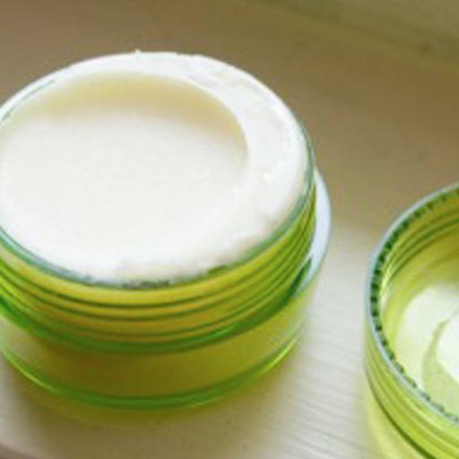 Desodorante orgánico & natural con aroma a rosas