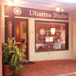 Dharma Studio Miami Patricia Chalbaud