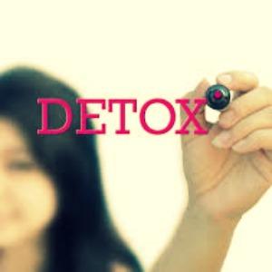 10 tips para DETOX