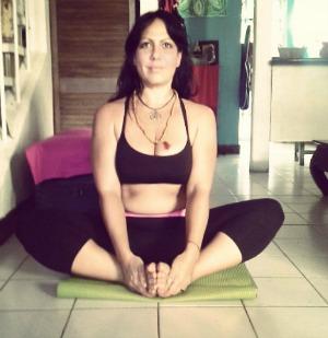 Asanas para la vida: Baddha Konasana