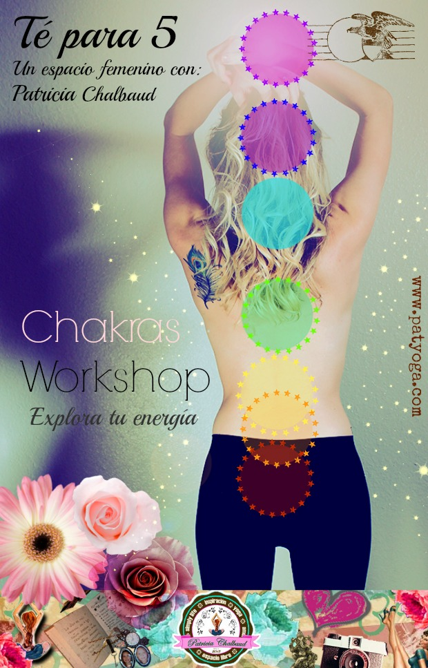 Workshop Chakras