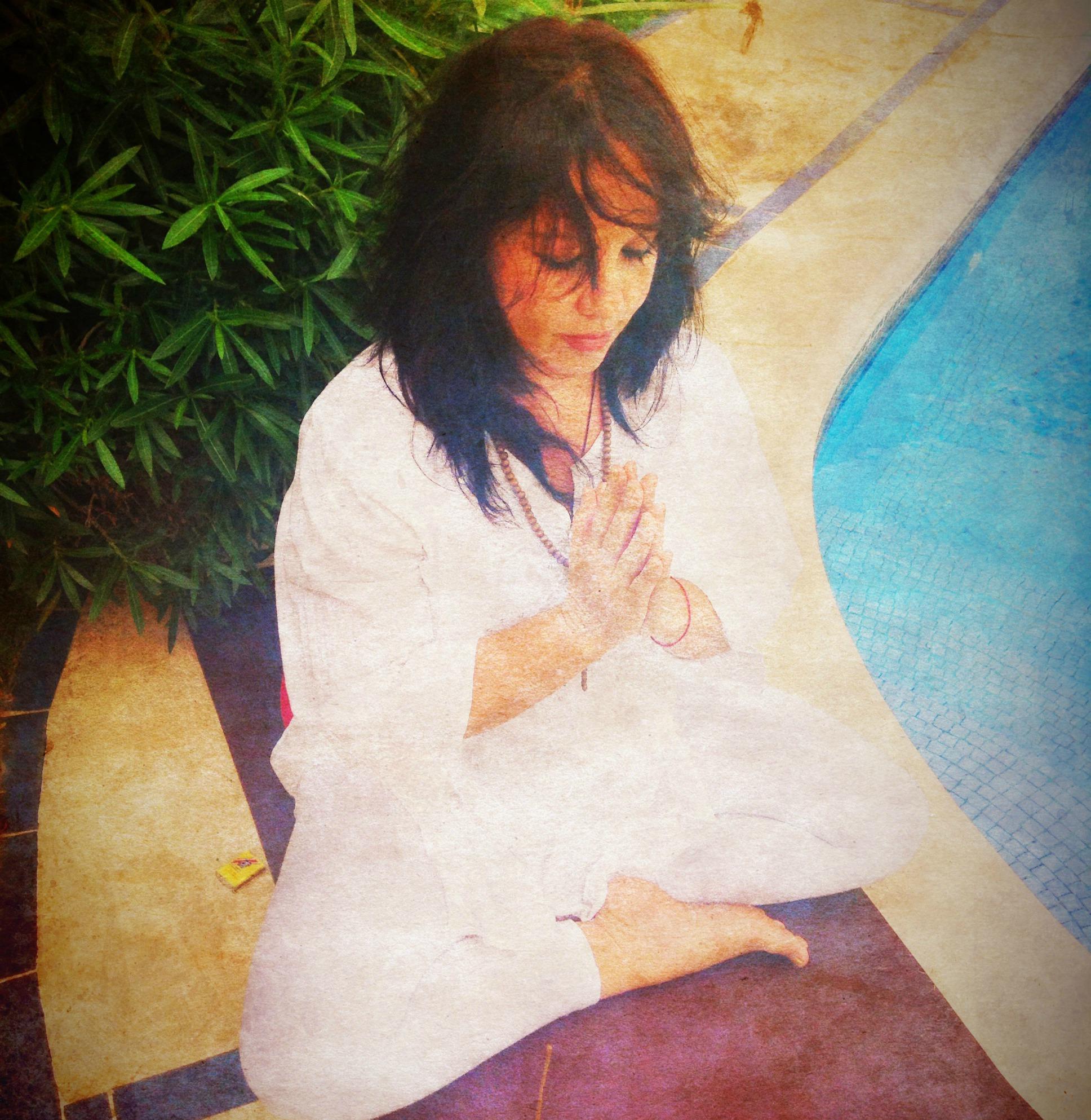¿Que es la meditación y porque es bueno meditar?