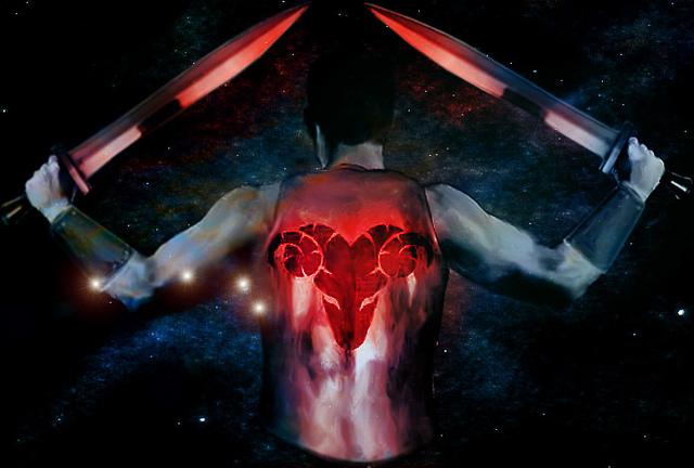 Aries: El Guerrero e impulsivo signo del zodiaco