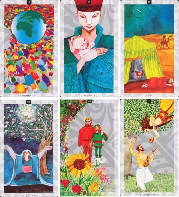 El Tarot: el famoso arte de interpretación