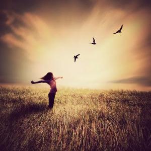 Soltar la ira para ser feliz
