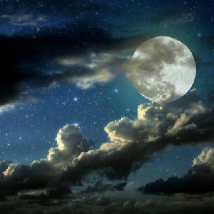 Ritual para Espíritu y Luna llena de Navidad