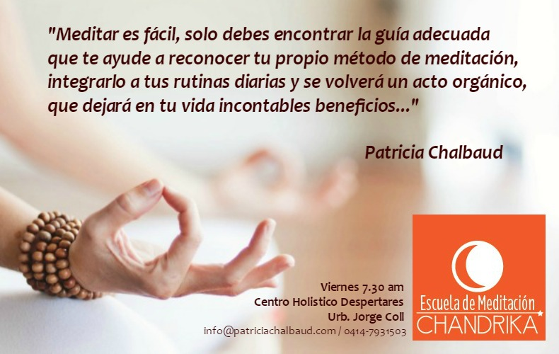 meditacion_chandrika_viernes
