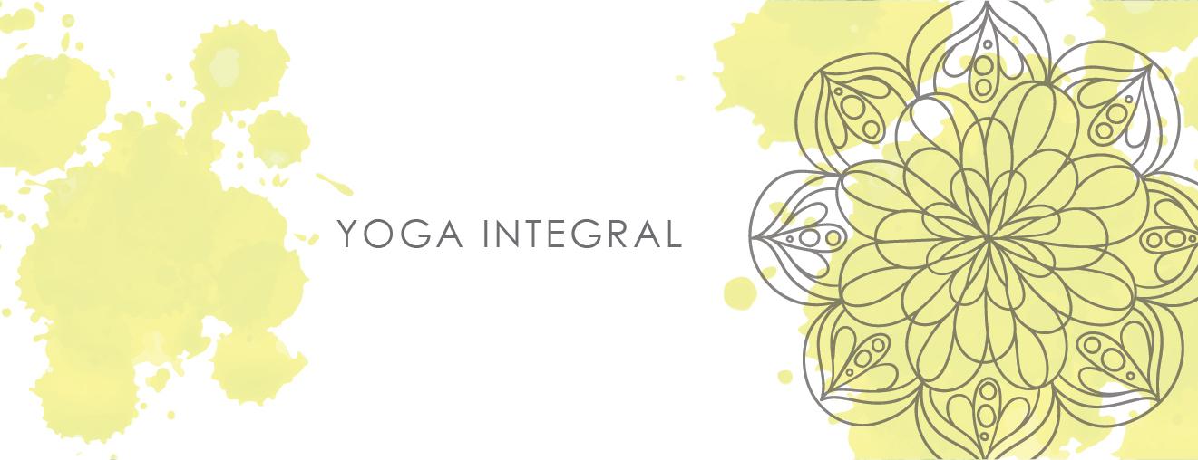 Hatha Yoga Integral