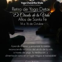 Retiro de Yoga Detox: El círculo de la vida