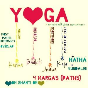 yogaword