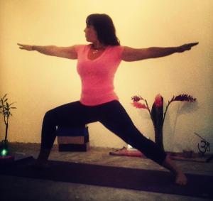 patty yoga