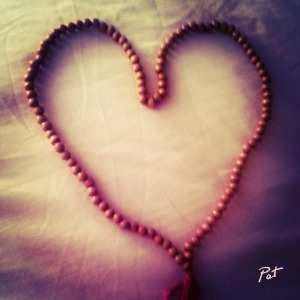Necesitamos amar desde el corazón