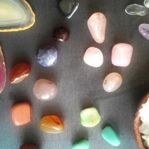 Cuarzo rosa: la piedra del amor