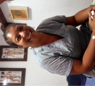 Gabriela Ocanto: ¿chamana de la nueva era ó terapeuta holistica integral?