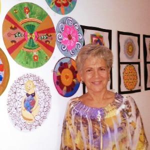 Colorear Mandalas una forma de meditar