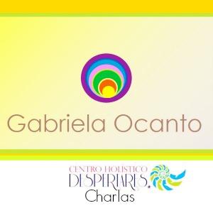 Las Charlas de Gabriela Ocanto