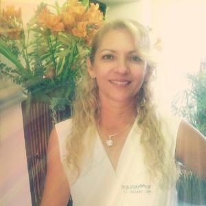 Sharon Caro: Estética con amor y naturalidad
