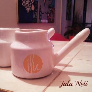 Jala Neti: purificación yoguica ancestral