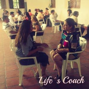 """""""Coaching: revela el líder que hay en ti"""""""