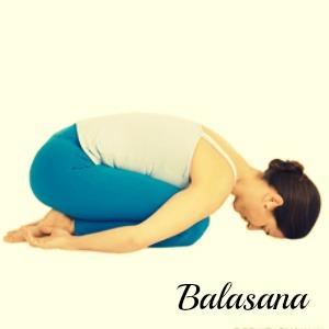 Asanas para la vida: Balasana o la postura del niño