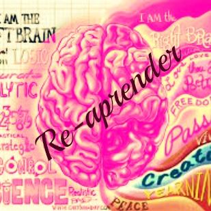 Re-aprender: un camino apasionante