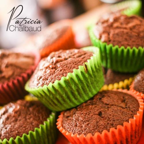 Tiempo de compartir: Cupcakes Navideños