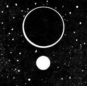 Despertar la consciencia: luna nueva en Aries
