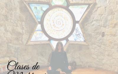 Meditacion Chandrika Octubre